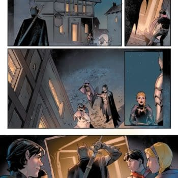 DC Comics Batman Preview
