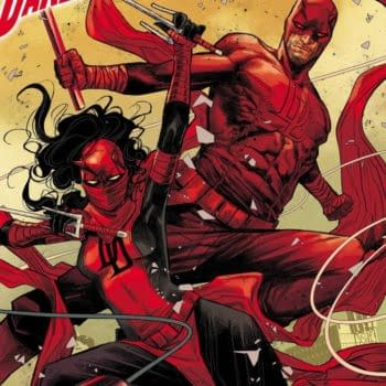 Marvel Cancels Daredevil With #36, Will Then Launch New Daredevil Thing
