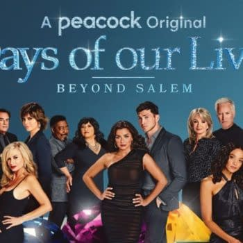 Days of Our Lives: Beyond Salem: Peacock Shows Gloriously Campy Trailer