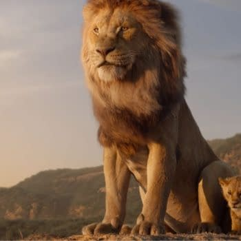 The Lion King Prequel: Disney Reveals Leads, Barry Jenkins Directing