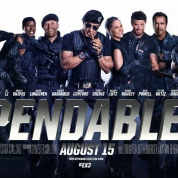 The Expendables 4 Is Happening: 50 Cent, Megan Fox, More Join the Cast