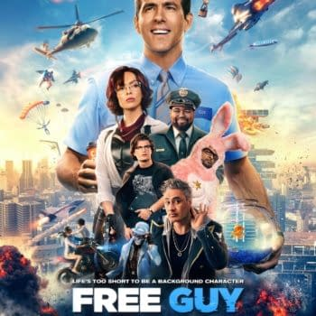 Free Guy Review: Pretty Fun and Not Mean-Spirited Toward Gamers