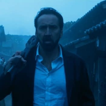Nicholas Cage's Prisoners Of Ghostland Teaser Ahead Of Trailer Release