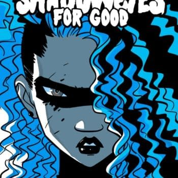Sophie Campbell, Latest Creator to Get Substack Grant For New Comic