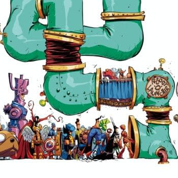 Skottie Young, The Latest Substack Comics Publisher