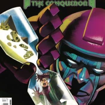 Kang The Conqueror #1 Review: Solid Timing