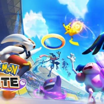 Pokémon Unite's Patch Notes To Be Implemented On August 4th