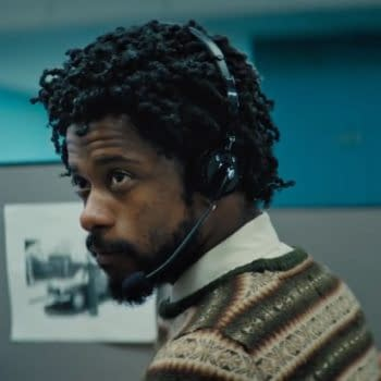 The Changeling: Apple TV+ Confirms Series & LaKeith Stanfield Casting