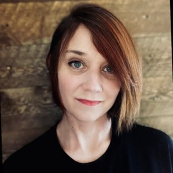 Black Label Editor Maggie Howell Leaves DC Comics For Something New