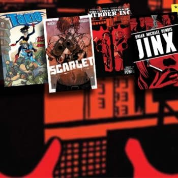 Brian Bendis' Creator-Owned Comics To Return To A New Publisher