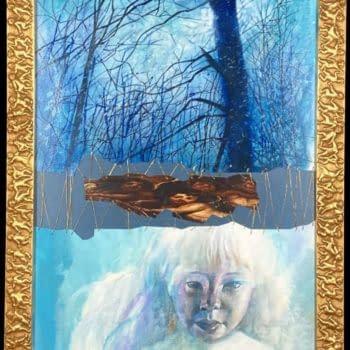 Dave McKean/Neil Gaiman Miracleman & Mr Punch Original Art at Auction