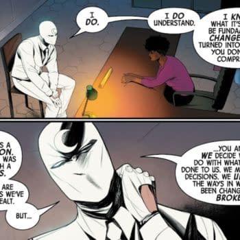 Moon Knight Beats Trial Of Magneto in Bleeding Cool Bestseller List