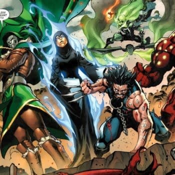 DC Comics Have Their Own Version Of Marvel's Multiverse Masters of Evil