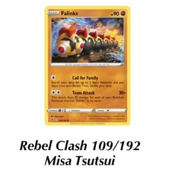 TCG Spotlight: Some of the Best Falinks Pokémon Cards
