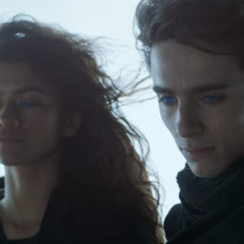Dune: Zendaya Will Be The Focal Point in Part 2 Plus 14 New HQ Images