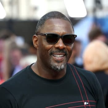 Idris Elba to Voice Knuckles in Sonic the Hedgehog 2