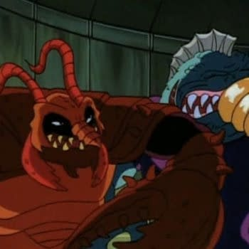 Street Sharks Takeover: Villains Emerge To Destroy Fission City
