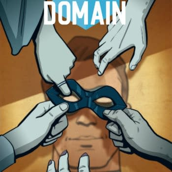Chip Zdarsky, Latest Substack Comics Publisher With Public Domain