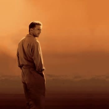 The English Patient: BBC and Miramax Developing New TV Series of Book