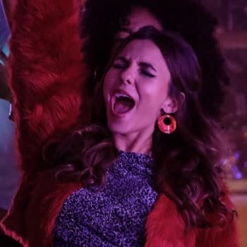Netflix Drops Afterlife of the Party Trailer Starring Victoria Justice