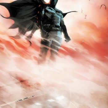 Cover image for I AM BATMAN #1 CVR A OLIVIER COIPEL