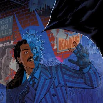 Cover image for BATMAN 89 #2 (OF 6) CVR A JOE QUINONES