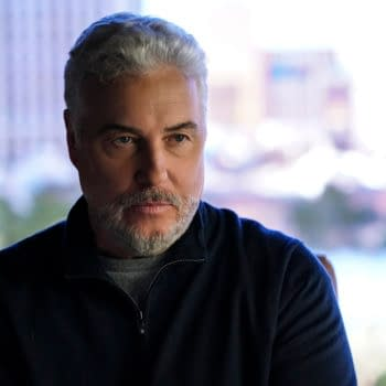 CSI: Vegas Teaser Finds Gil Grissom Suffering First-Day Nightmares