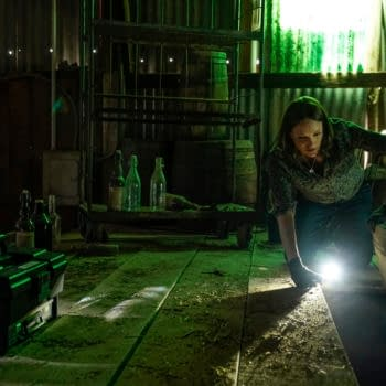 CSI: Vegas – Sara Meets the New Team & Explains How Returning Feels