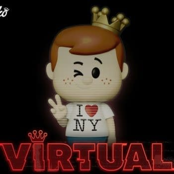 Funko Will Not Be At NYCC and Announces New Virtual Con Event