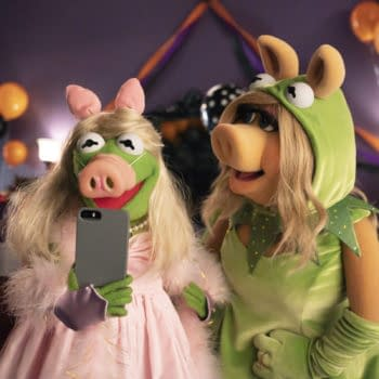 Muppets Haunted Mansion: Disney+ Halloween Special Releases Trailer