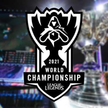 2021 League Of Legends World Championship Changes Location