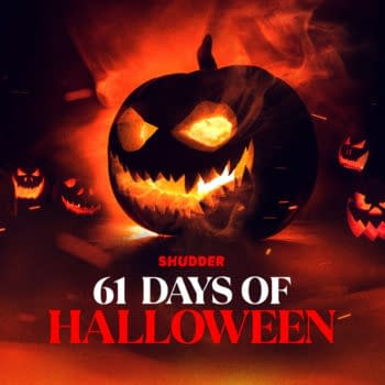 61 Days Of Halloween: Shudder Releases Spooky Film & Series Lineup