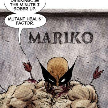 Kaare Andrews' Infinity Comics Amazing Fantasy Prelude From Marvel