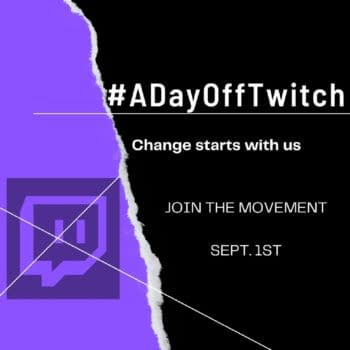 """The """"A Day Off Twitch"""" Protest Movement Is Today"""