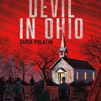 Emily Deschanel To Star In Netflix Horror Series Devil In Ohio