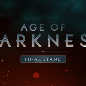 Age Of Darkness: Final Stand Will Come To Early Access In October