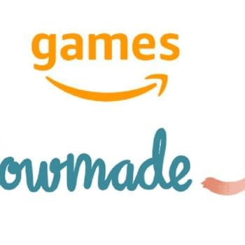 Amazon Games Partners With Glowmade For New Original IP