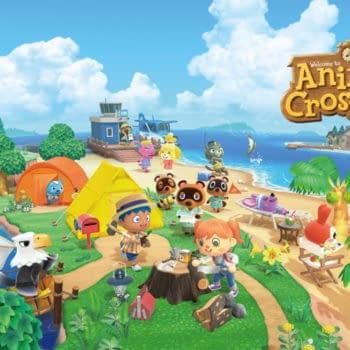 Animal Crossing: New Horizons Is Bringing Back Amiibo Cards