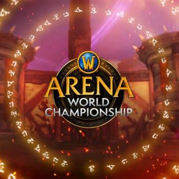 Arena World Championship 2021 Grand Finals Start Saturday