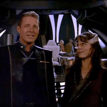J. Michael Straczynski Gives Slight Tease For The Return Of Babylon 5
