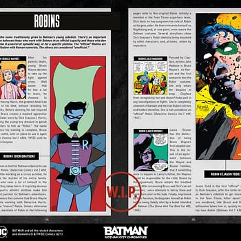Monolith Games Reveals Details On New Batman Tabletop RPG