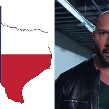 Bautista vs. Texas: Dave Bautista has no love for the Lone Star State