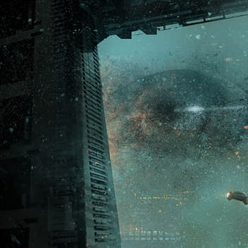 Free League Publishing Announces Blade Runner Tabletop RPG