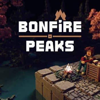 Bonfire Peaks Sets Launch Date For PC & PlayStation