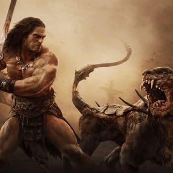 Funcom Acquires Full Control Of Conan The Barbarian IPs
