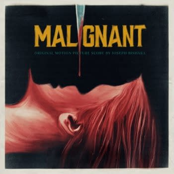 Malignant Score Available To Order From Waxwork Records