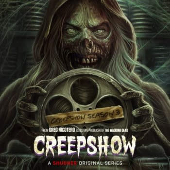 Creepshow: Shudder Scares Up Season 3 Official Trailer & Key Art
