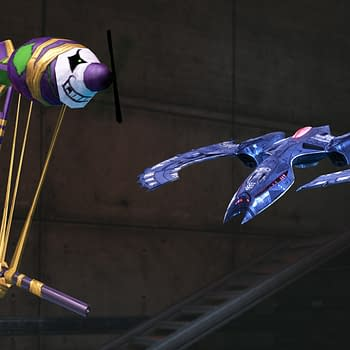 DC Universe Online Celebrates Batman Day With New Gear