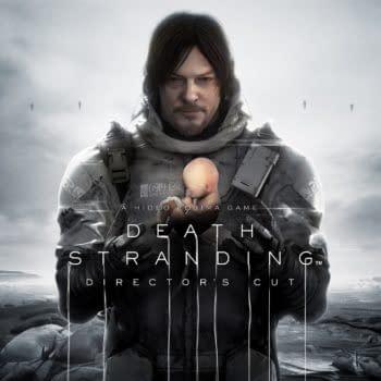 Death Stranding: Director's Cut Trailer Makes The Game Look Weirder