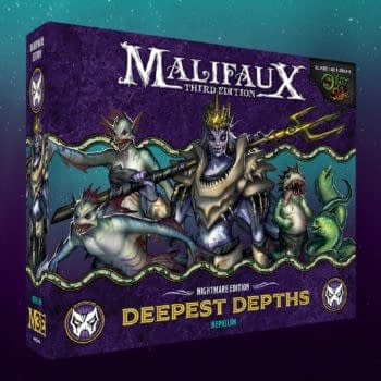 Wyrd Games Reveals Nightmare Edition For Malifaux, The Other Side